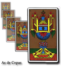 tarot-amor-as-de-copas