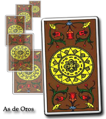tarot-amor-as-de-oros